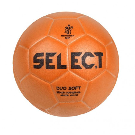 Piłka plażowa Select Duo...