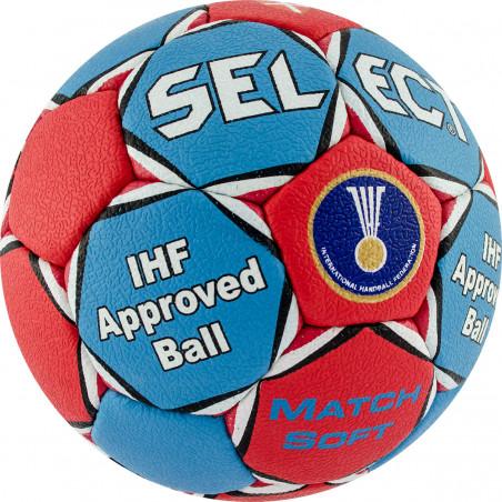 Piłka ręczna meczowa Select...