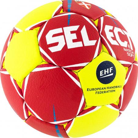 Piłka ręczna Select Match...