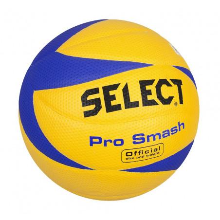 Piłka siatkowa Select Pro...