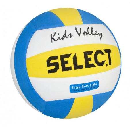 Piłka siatkowa Select Kids...