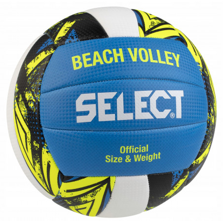 Piłka plażowa Select Beach...