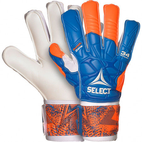Rękawice bramkarskie Select...