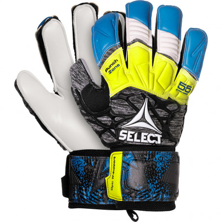 Select rękawice bramkarskie...
