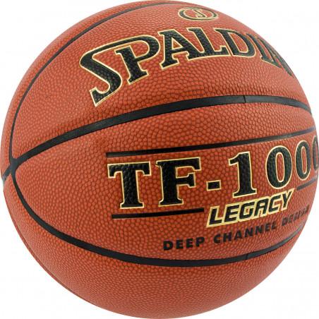 Piłka meczowa Spalding...