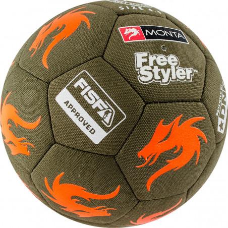Piłka Monta Freestyler...