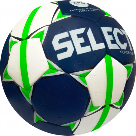 Piłka ręczna klejona Select...