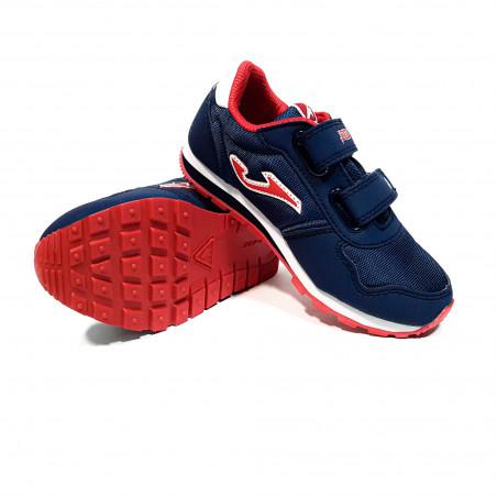 Dziecięce buty na rzep Joma...
