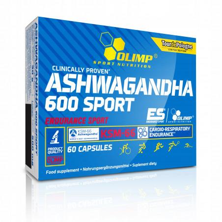 Olimp Ashwagandha 600 Sport...