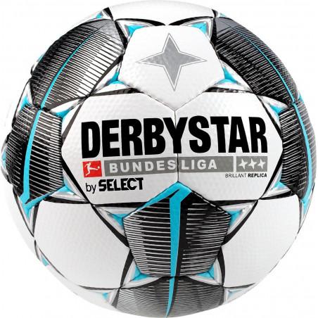 Piłka Derbystar Brillant...