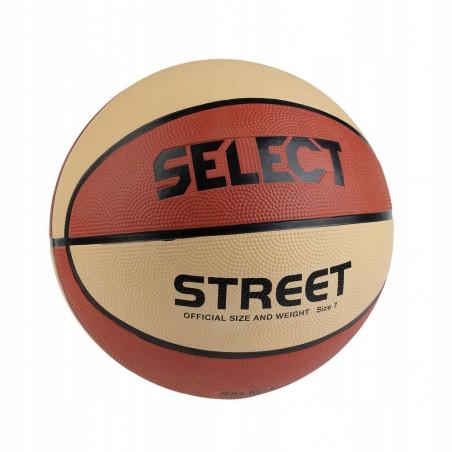 Piłka do koszykówki Select...