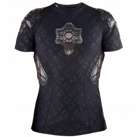 Koszulka z ochraniaczami...