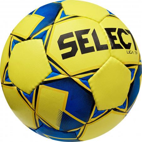 Piłka nożna Select Liga TF