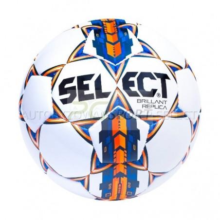 Piłka nożna Select Brillant...