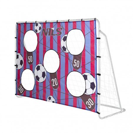 Panel piłkarski na bramkę