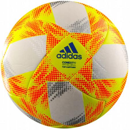 Piłka nożna Adidas Conext...