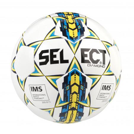 Piłka nożna Select Diamond IMS