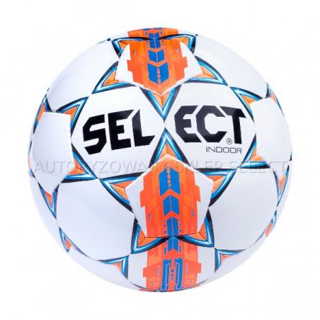 Piłka nożna Select Indoor