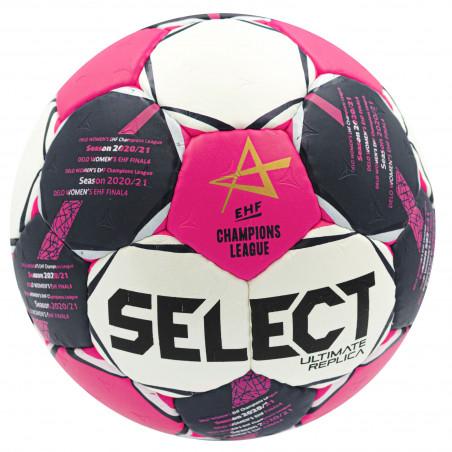 Piłka ręczna EHF