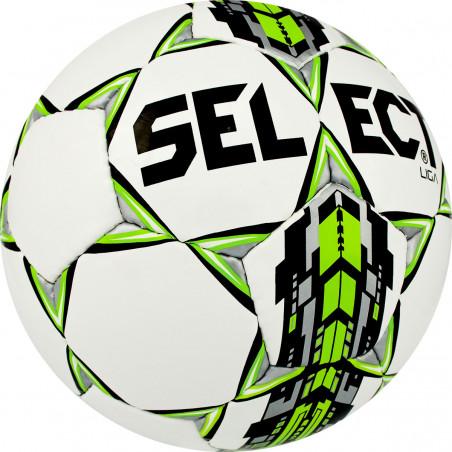 Piłka nożna Select Liga
