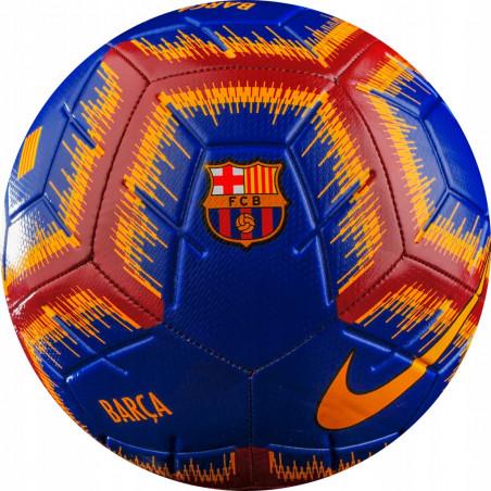 Piłka Nike Strike FC Barcelona