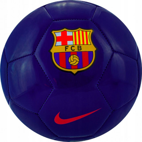 Piłka Nike Supporters FC...