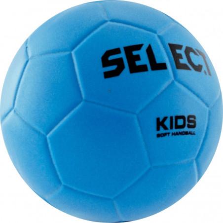 Gumowa piłka ręczna Select...