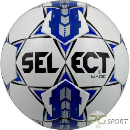 Piłka nożna Select Magic