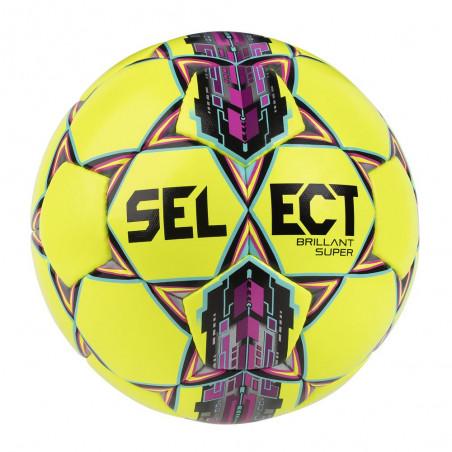 Piłka Select Brillant Super HS