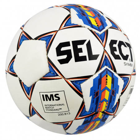 Piłka nożna Select Samba IMS