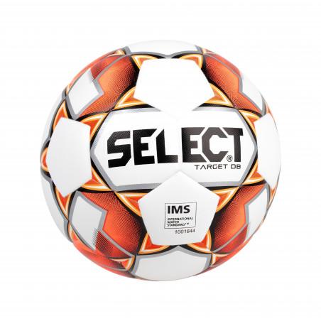Piłka nożna Select Target...