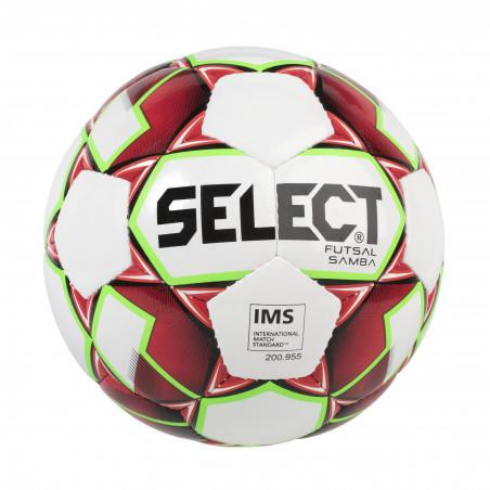 Piłka Select Futsal Samba IMS