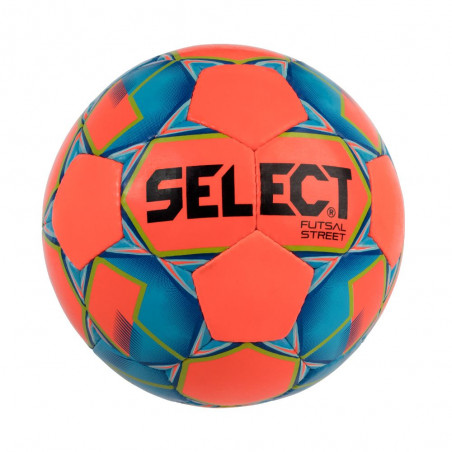 Piłka Select Futsal Street