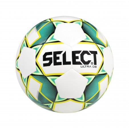 Piłka nożna Select Ultra DB