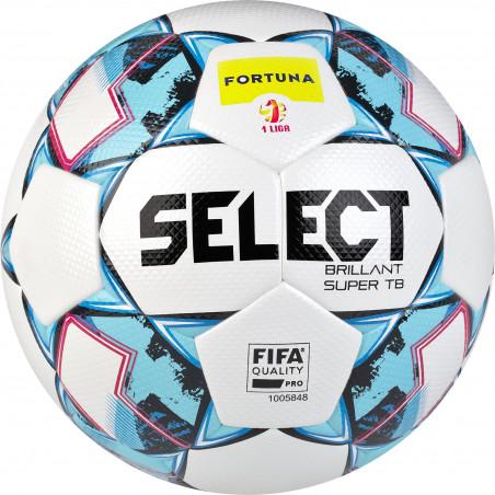 Piłka Select Brillant Super...