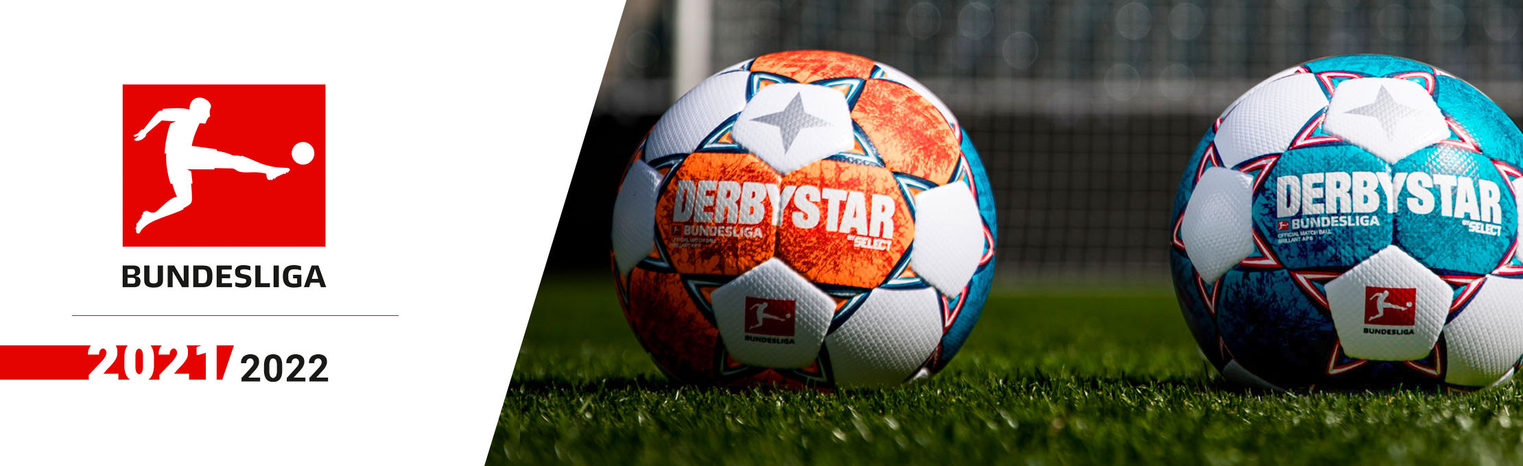 Oficjalna piłka Bunsesligi na sezon 2021/20202
