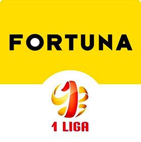 logo fortuna 1 liga