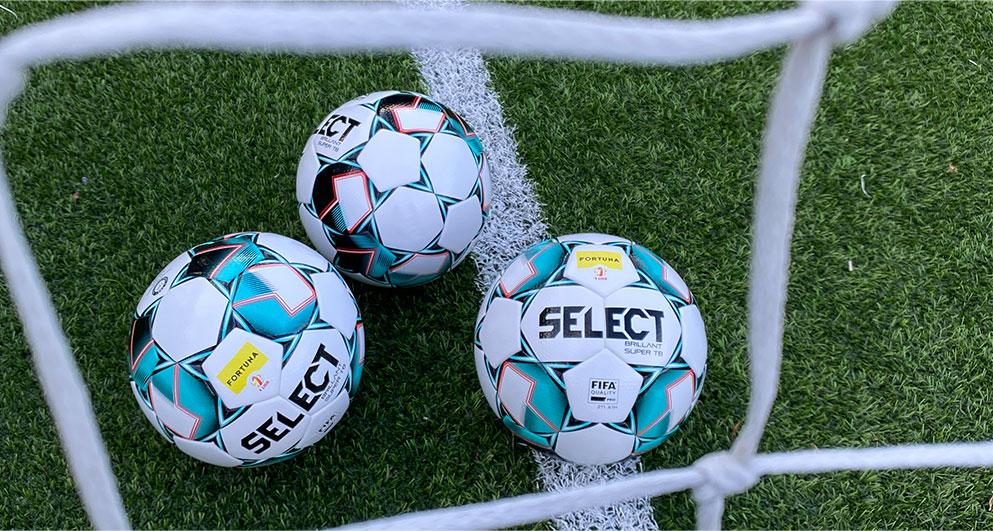Select Brillant Super Fortuna 1 Liga
