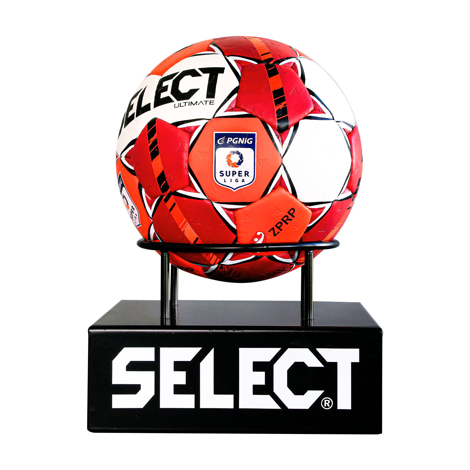 Select Ultimate PGNiG Superliga